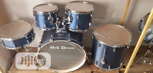 Ork Drum 5 Set | Musical Instruments & Gear for sale in Lagos State, Ajah
