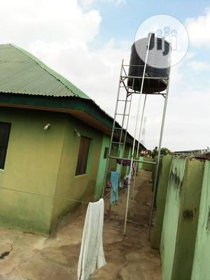 Cute 2 Double Flat for Sale at Technical Area | Houses & Apartments For Sale for sale in Osun State, Osogbo