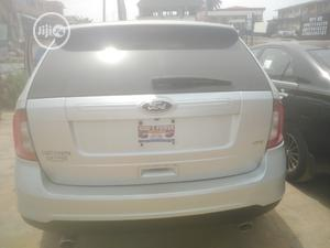 Ford Edge 2014 Silver   Cars for sale in Osun State, Osogbo