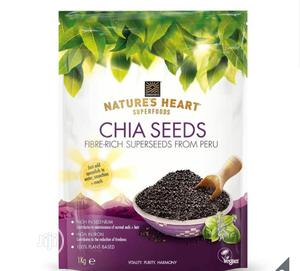 Organic Chia Seeds   Vitamins & Supplements for sale in Lagos State, Apapa