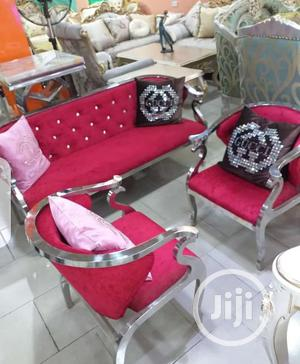 Outdoor/Office Sofa by 5 Seaters | Furniture for sale in Lagos State, Ojo