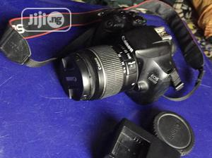 CANON EOS 1300D With 15mm Lens   Photo & Video Cameras for sale in Ogun State, Ado-Odo/Ota