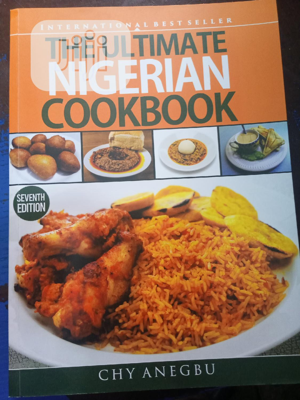 Archive: The Ultimate Nigerian Cookbook