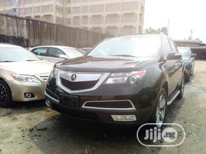 Acura MDX 2012 Black | Cars for sale in Lagos State, Isolo