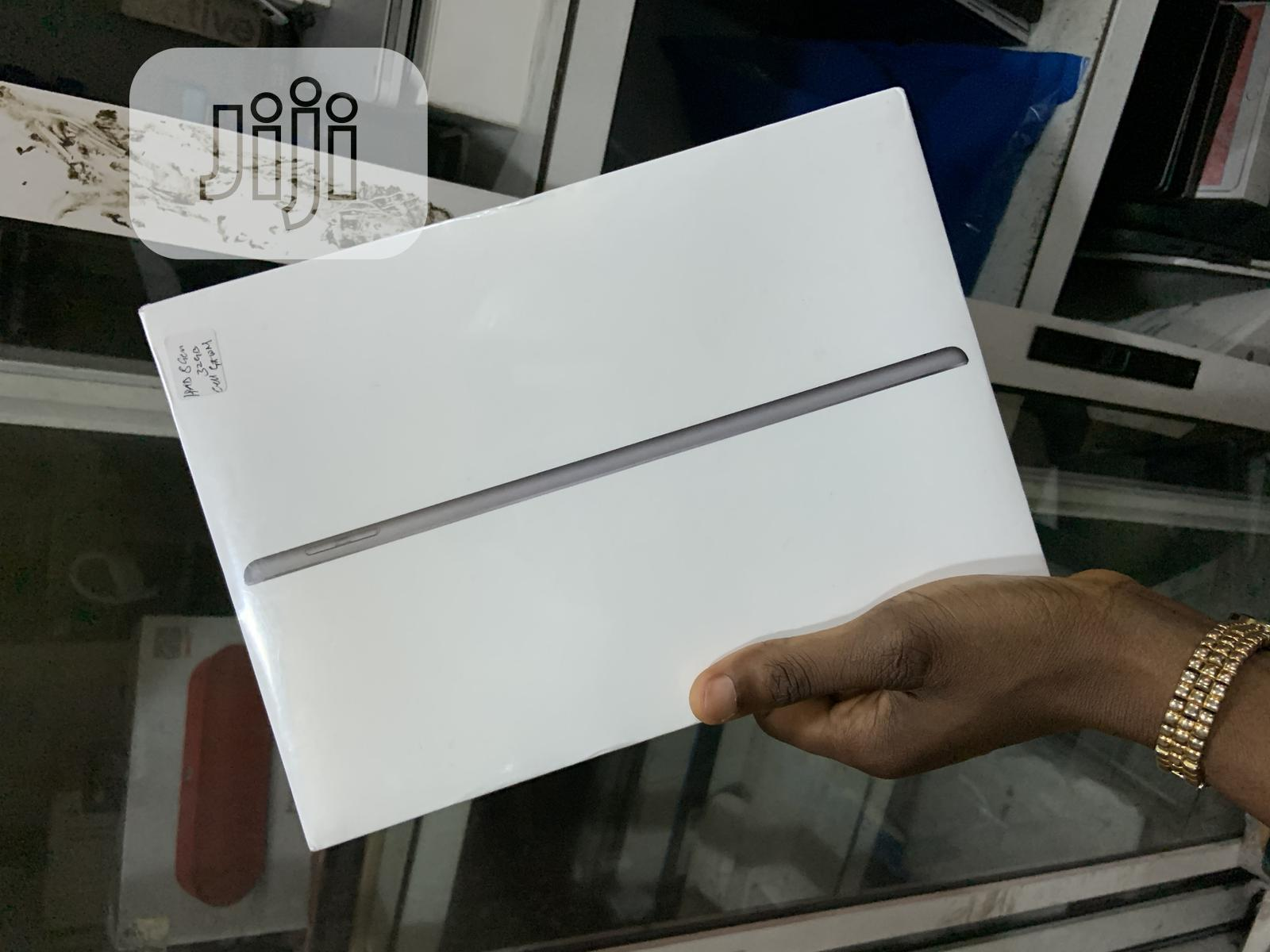 New Apple iPad 10.2 (2020) 32 GB