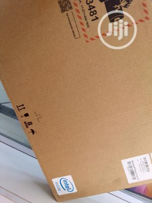 New Laptop HP EliteBook 840 G6 8GB Intel Core i7 SSD 256GB | Laptops & Computers for sale in Lagos State, Ikeja