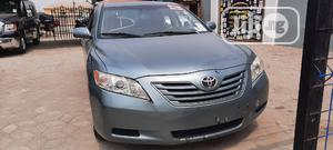 Toyota Camry 2008 2.4 LE Green | Cars for sale in Lagos State, Ajah