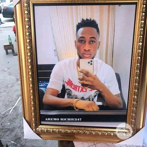 Mide Art Portraits | Arts & Crafts for sale in Oyo State, Ibadan
