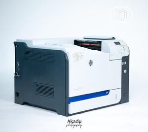 HP Printer. Laserjet 500 Color M551 | Printers & Scanners for sale in Abuja (FCT) State, Wuse