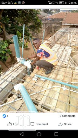 Plumbing Services   Building & Trades Services for sale in Lagos State, Lekki