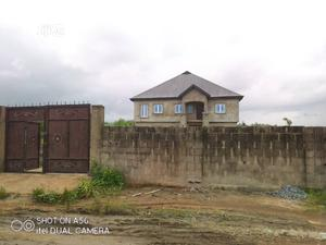 Standard New 3 Bedroom With Excision, Family Receipt, Deed | Commercial Property For Sale for sale in Amuwo-Odofin, Festac
