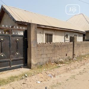 3bedroom With One Room Self Contained For Sell | Houses & Apartments For Sale for sale in Abuja (FCT) State, Bwari