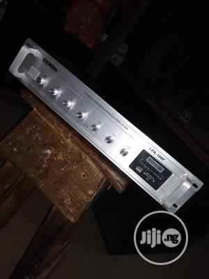 Gemini Bluetooth Pa Ceiling Speaker Amplifier | Audio & Music Equipment for sale in Lagos State, Amuwo-Odofin
