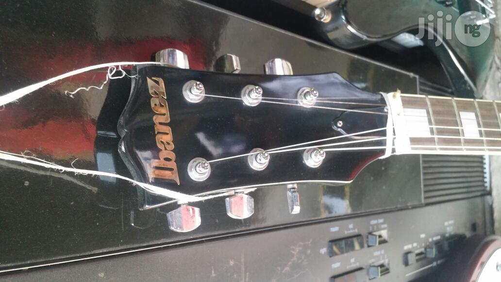 Jazz Guitar Ibanez | Musical Instruments & Gear for sale in Ojo, Lagos State, Nigeria