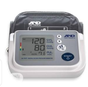 And Blood Pressure Monitor | Medical Supplies & Equipment for sale in Lagos State, Isolo