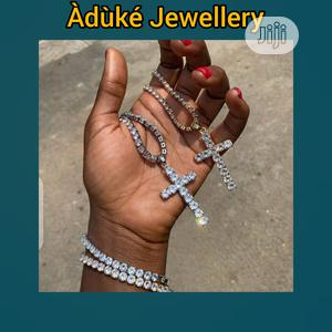 Online Jewellery Store Necklace Bracelet Rings | Jewelry for sale in Lagos State, Ogba