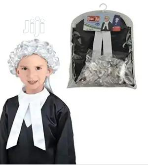 Kids Lawyer Career Costume | Children's Clothing for sale in Lagos State, Amuwo-Odofin