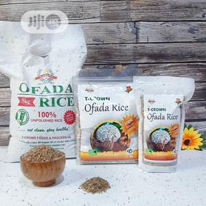 Ofada Rice (Stone Free)   Meals & Drinks for sale in Lagos State, Ipaja
