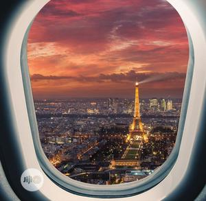Get The Cheapest Flight Ticket | Travel Agents & Tours for sale in Lagos State, Surulere