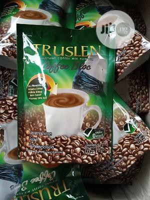 Truslen Coffee Bloc Weightloss   Vitamins & Supplements for sale in Lagos State, Amuwo-Odofin