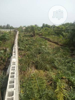 Survey Plan, Family Receipt | Land & Plots For Sale for sale in Ajah, Ogombo