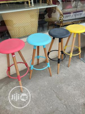 Unique Bar Stool   Furniture for sale in Lagos State, Lekki