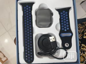 FT30 Smart Watch   Smart Watches & Trackers for sale in Lagos State, Ikeja