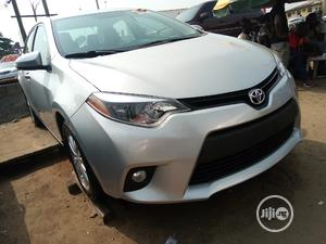 Toyota Corolla 2015 Silver | Cars for sale in Lagos State, Apapa