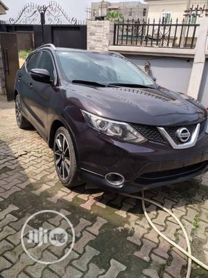 Nissan Qashqai 2016 Purple | Cars for sale in Lagos State, Ikeja