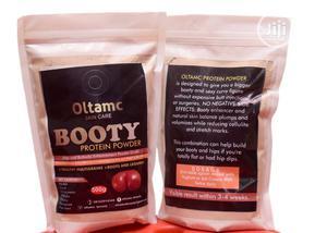Enhancement Protien Powder | Vitamins & Supplements for sale in Rivers State, Port-Harcourt