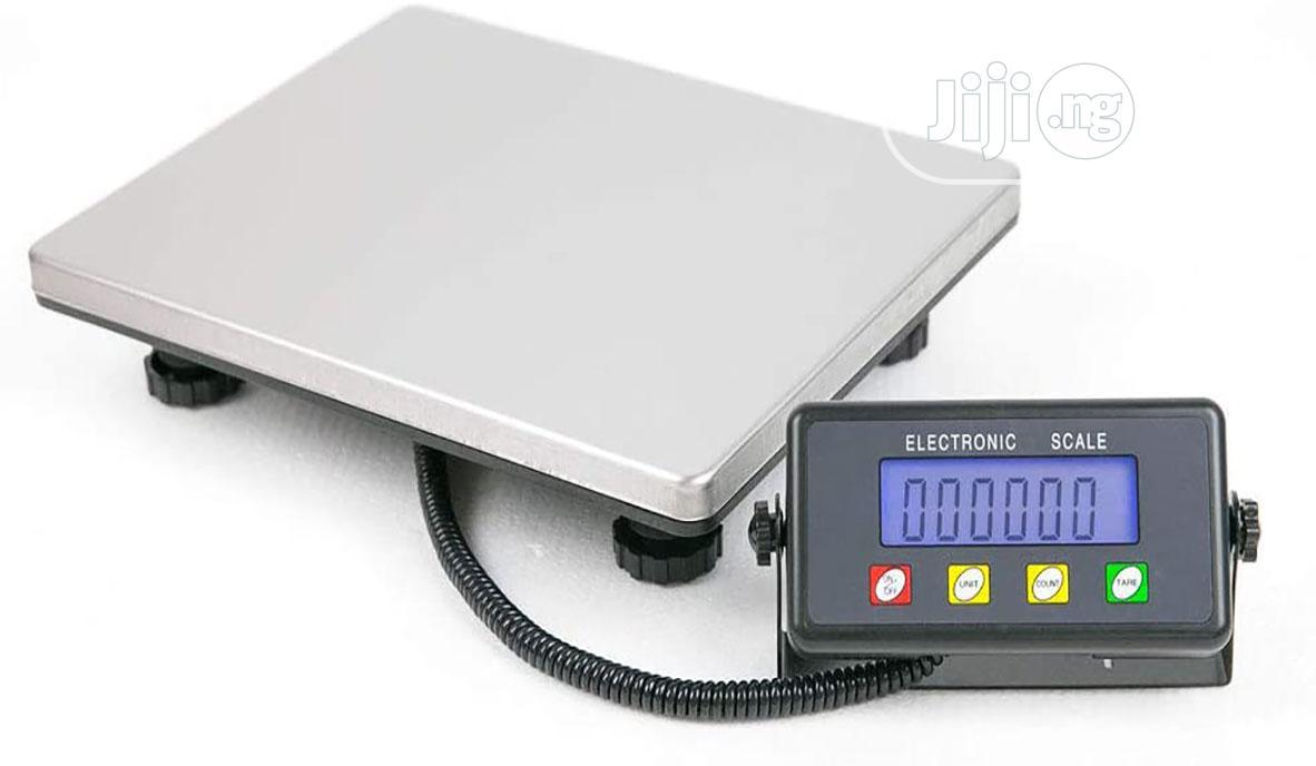 Digital Postal Scale SF-887 100kg