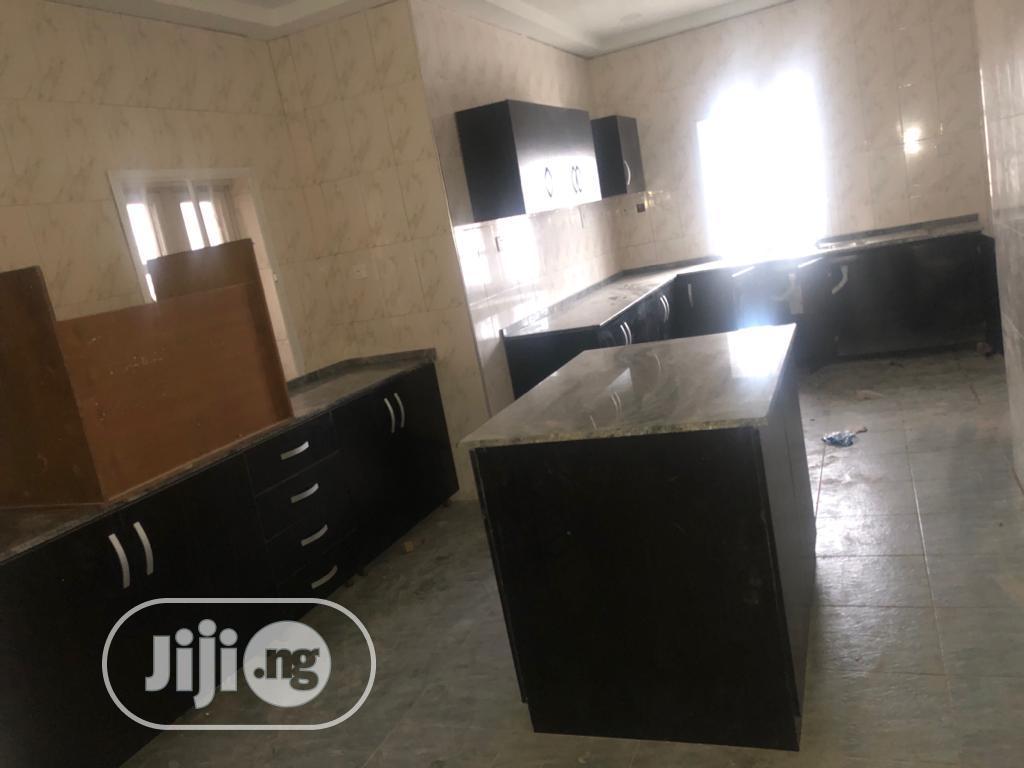 Archive: Exquisite 4 Bedroom Duplex in Arepo Ojodu Extension