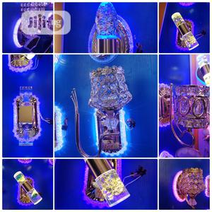 Led Wall Bracket With Bulb | Home Accessories for sale in Lagos State, Ojo
