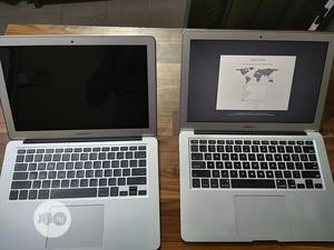 Laptop Apple MacBook Air 2012 4GB Intel Core I5 SSD 128GB   Laptops & Computers for sale in Lagos State, Ikeja