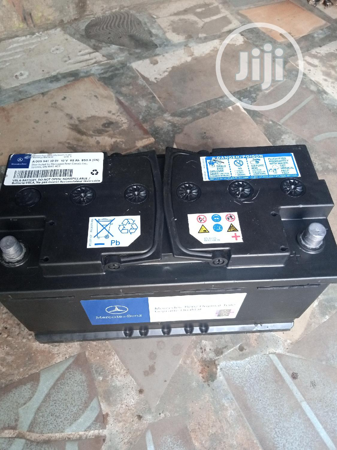 Mercedes Benz | Vehicle Parts & Accessories for sale in Ikoyi, Lagos State, Nigeria