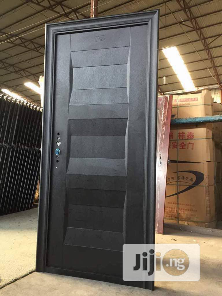 Panel Door for Room