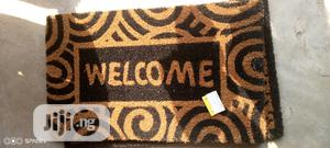 Welcome Foot Mat | Home Accessories for sale in Delta State, Ndokwa West