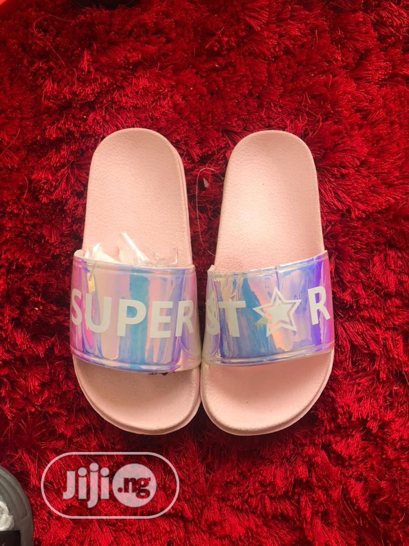 Children Slides | Children's Shoes for sale in Ajah, Lagos State, Nigeria