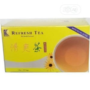 Refresh Tea - Improves General Eye Sight | Vitamins & Supplements for sale in Lagos State, Apapa