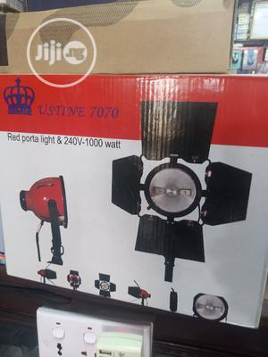 Red Porta Light   Stage Lighting & Effects for sale in Lagos State, Ikeja