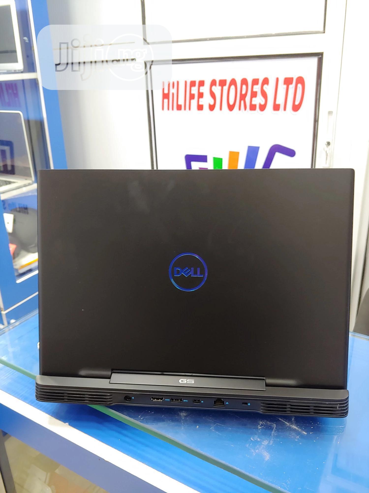Laptop Dell G5 16GB Intel Core I7 SSHD (Hybrid) 1T
