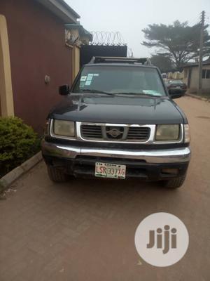 Nissan Frontier 2000 Black | Cars for sale in Ogun State, Ado-Odo/Ota