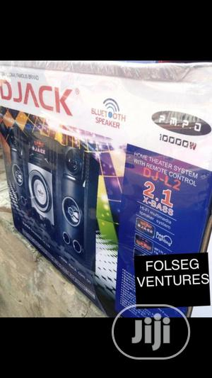 DJACK L2 Home Theatre | Audio & Music Equipment for sale in Lagos State, Ikeja