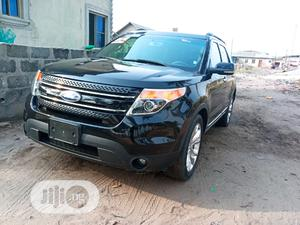 Ford Explorer 2013 Black | Cars for sale in Lagos State, Ibeju
