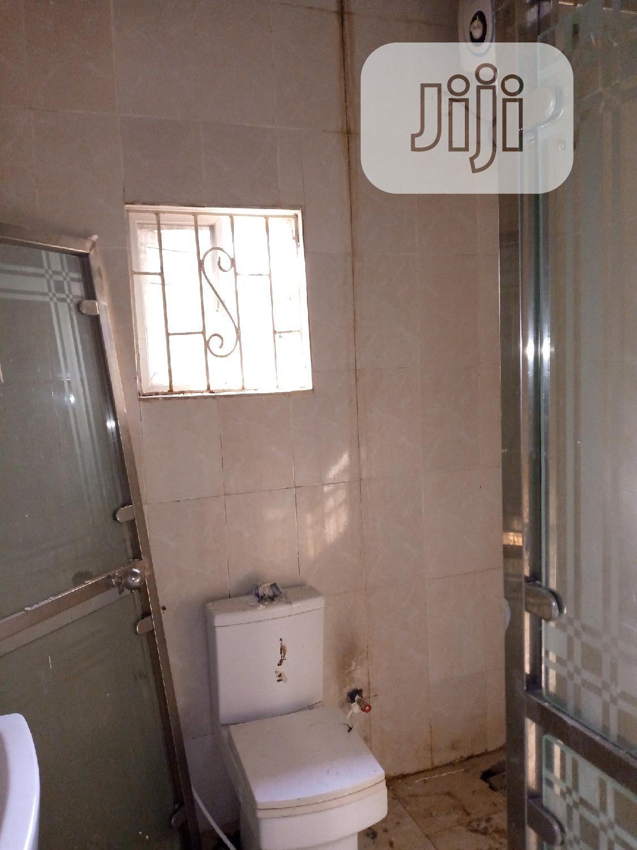 Archive: Standard 3 Bedroom Flat