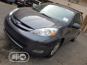 Toyota Sienna 2006 XLE AWD Gray   Cars for sale in Lagos State, Ifako-Ijaiye