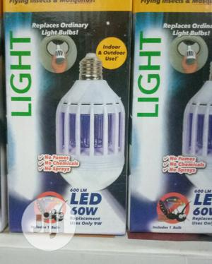 LED 60w Mosquito Killer Light | Home Accessories for sale in Lagos State, Lagos Island (Eko)