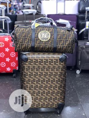 Fendi Luggage and Duffle Bag | Bags for sale in Lagos State, Lagos Island (Eko)