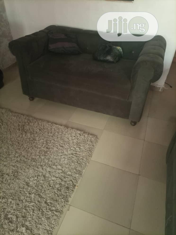 Ash Sofa 3,2sitter Master Igwe Chair