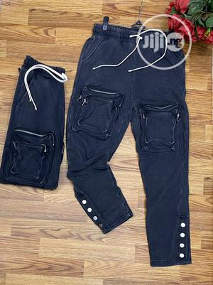 Quality Lv Joggers   Clothing for sale in Lagos State, Alimosho
